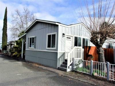Mobile Home at 2101 S. State St. #41 Ukiah, CA 95482