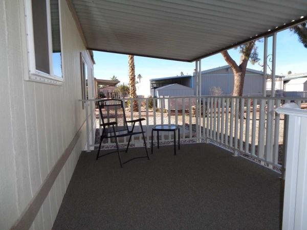 1979 Golden West Mobile Home For Sale