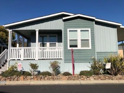 Mobile Home at 1541 Ortega Ave Hayward, CA 94544
