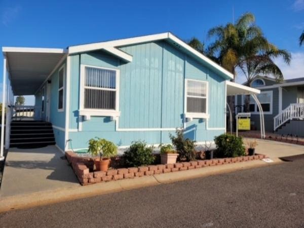 1998 Karsten Mobile Home For Sale