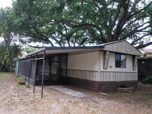 275.00 WEEKLY 3/2 Mobile Home For Rent