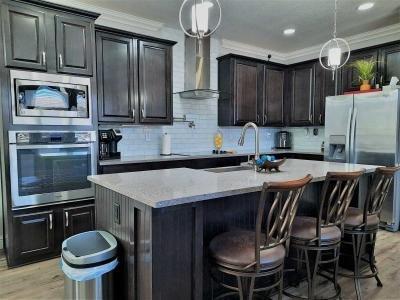 Mobile Home at 7373 E. Us Hwy 60 #456 Gold Canyon, AZ 85118