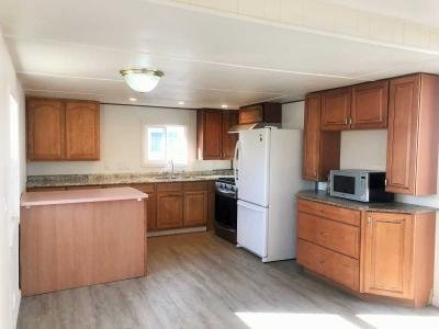 Mobile Home at 2950 Airport Rd. #22 Carson City, NV 89706