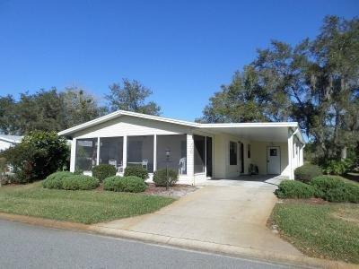 Mobile Home at 3129 Whisper Blvd Deland, FL 32724