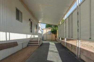Mobile Home at 44725 E. Highway 74, Sp.168 Hemet, CA 92544