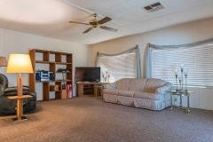 Photo 4 of 5 of home located at 44725 E. Highway 74, Sp.168 Hemet, CA 92544