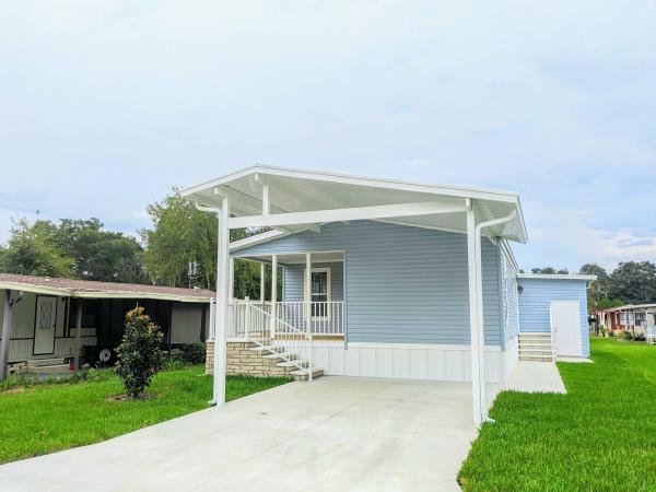 2020 Homes of Merit Mobile Home For Sale