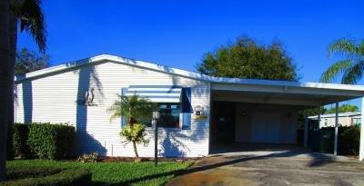 Mobile Home at 4003 Shannon Court Sebastian, FL 32958