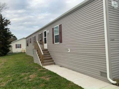 Mobile Home at 35497 Pine Drive #0117 Millsboro, DE 19966
