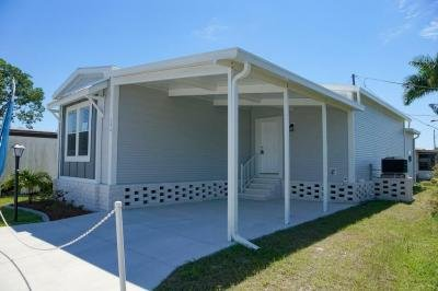 Mobile Home at 604 Bougainvillea Court Naples, FL 34110