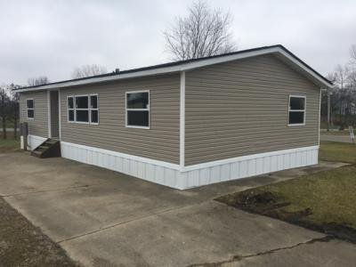 Mobile Home at 360 S Main Street Lot 580 West Salem, OH 44287