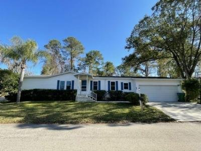 Mobile Home at 302 Mohawk Trail Winter Springs, FL 32708