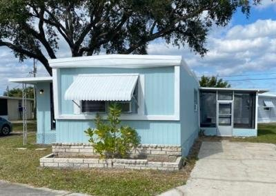 Mobile Home at 2915 Gardenia Run Lane Ruskin, FL 33570