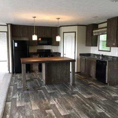 Mobile Home at 497 Sorrel Drive Flint, MI 48506