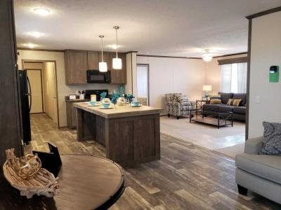 Mobile Home at 655 Basswood Court Flint, MI 48506