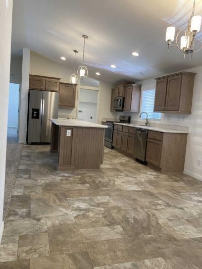 Mobile Home at 5747 W Missouri Glendale, AZ 85301