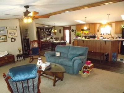 Mobile Home at 56 Pyramid Pines Estates Saratoga Springs, NY 12866
