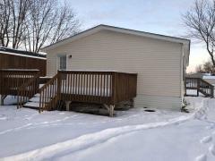 Photo 3 of 8 of home located at 9001 Chestnut Lane NE Ham Lake, MN 55304