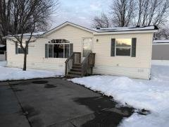Photo 1 of 8 of home located at 9001 Chestnut Lane NE Ham Lake, MN 55304