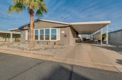 Photo 4 of 29 of home located at 2400 E Baseline Ave #173 Apache Junction, AZ 85119