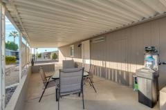 Photo 5 of 29 of home located at 2400 E Baseline Ave #173 Apache Junction, AZ 85119