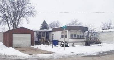 Mobile Home at 1331 Bellevue St  Lot 251 Green Bay, WI 54302