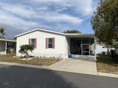 Mobile Home at 921 We Lillian Crystal River, FL 34429