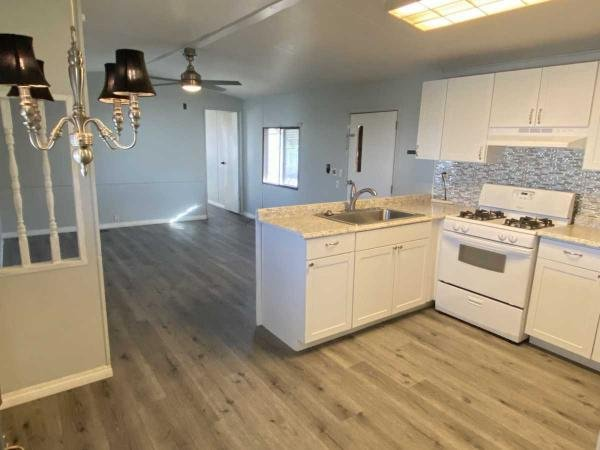 1984 Champion Mobile Home For Sale