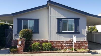 Mobile Home at 37  Estrella Tustin, CA 92780
