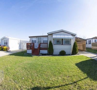 Mobile Home at 10016 William Henry Drive Streetsboro, OH 44241