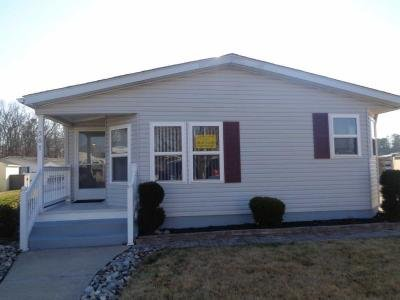 Mobile Home at 567 Homewood Lane Williamstown, NJ 08094