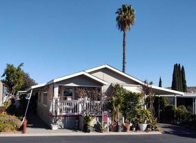 Mobile Home at 10770 Jamacha Blvd Spring Valley, CA 91978