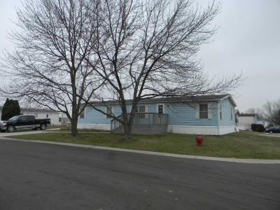 Mobile Home at 1511 Ramblewood Ct Adrian, MI 49221