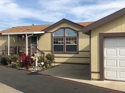 Mobile Home at 54 Maple Via Anaheim, CA 92801
