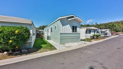 Mobile Home at 3825 Valley Blvd Space #18 Walnut, CA 91789