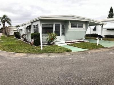 Mobile Home at 1415 Main Street #445 Dunedin, FL 34698
