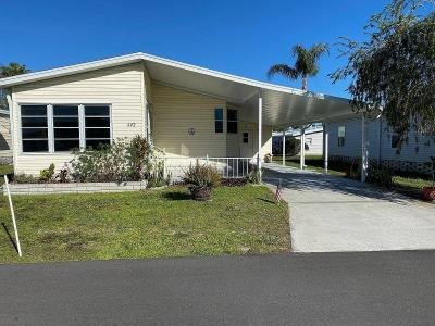 Mobile Home at 642 Arrow Ln Kissimmee, FL 34746