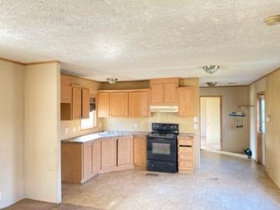 Mobile Home at 985 Handshaw Rd Elkview, WV 25071