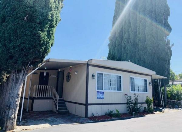 1971 Spa Mobile Home For Sale