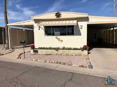Mobile Home at 2600 E Allred Ave Mesa, AZ 85204