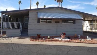 Mobile Home at 305 S. Val Vista Drive #259 Mesa, AZ 85204