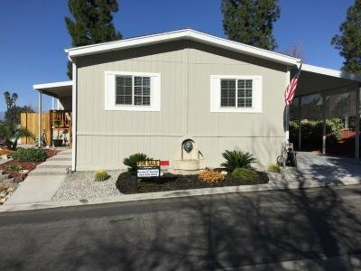 Mobile Home at 15181 Van Buren Blvd #298 Riverside, CA 92504