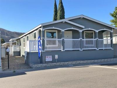 Mobile Home at 4901 Green River Rd #096 Corona, CA 92878