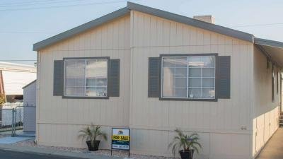 Mobile Home at 12400 Cypress Avenue #044 Chino, CA 91710