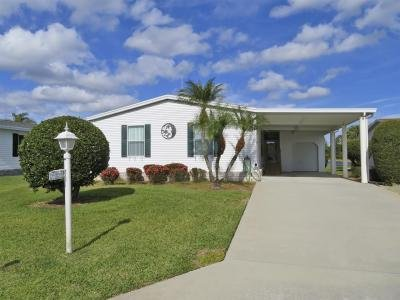Mobile Home at 2280 Woods And Water Court Sebring, FL 33872