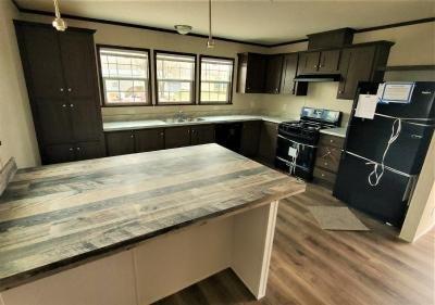 Mobile Home at 1735 NW Lyman Road #31 Topeka, KS 66608