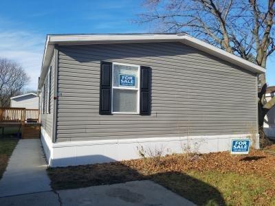 Mobile Home at 119 Carmell Street Belleville, MI 48111