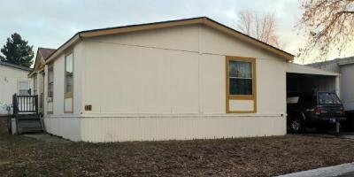 Mobile Home at 9850 Federal Blvd Sp#323 Federal Heights, CO 80260