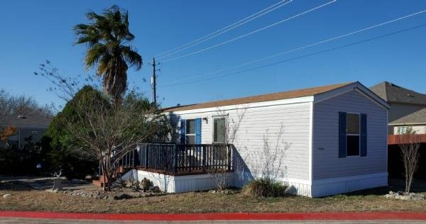1996 Fleetwood Homes Of Texas Inc. Mobile Home For Sale