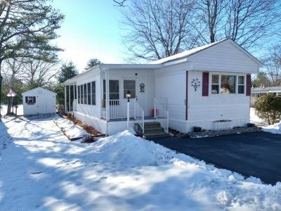 Mobile Home at 7 Juniper Lane Concord, NH 03301